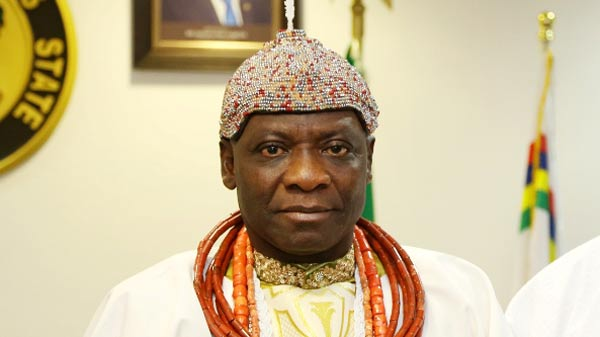 Image result for Olu of Warri  TOP 10 RICHEST KINGS IN NIGERIA 2019 – YOU WON'T BELIEVE WHO TOOK THE NO.1 SPOT Olu of Warri Ogiame Ikenwoli