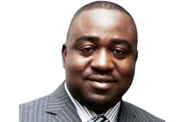Gabriel Suswam scaled Senator condemns killing of Benue's 'most wanted criminal' by Soldiers