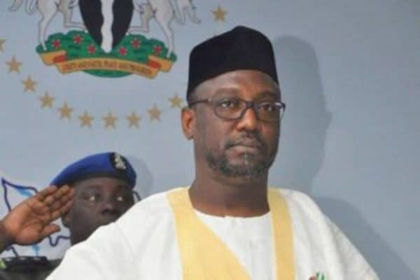 Abubakar Sani Bello e1507664451679 COVID-19: Niger bans night travels