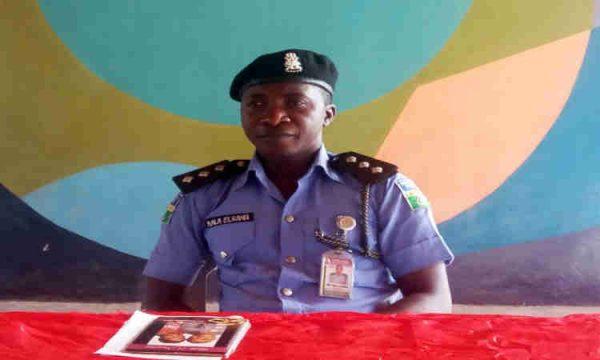 DSP Bala Elkana e1553890817480 Sergeant stabs Inspector to death in Lagos