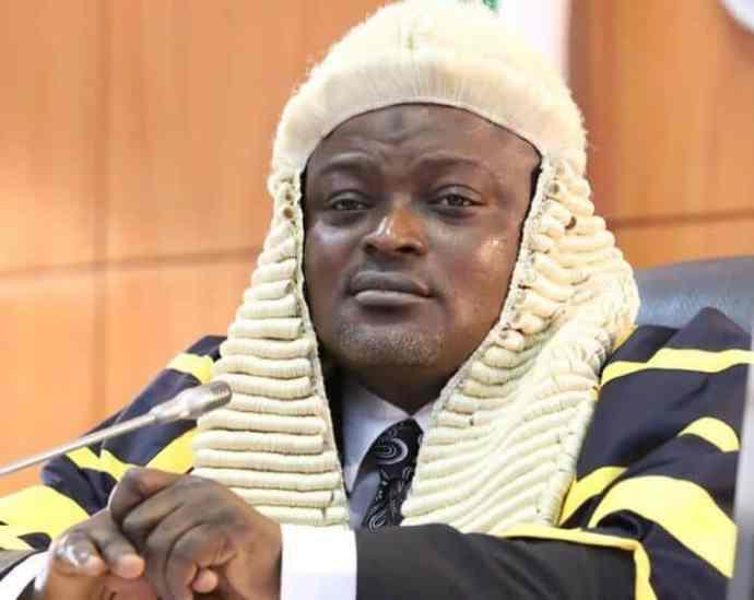 Mudashiru Obasa Panel grills Lagos Speaker, Deputy, others over corruption allegations