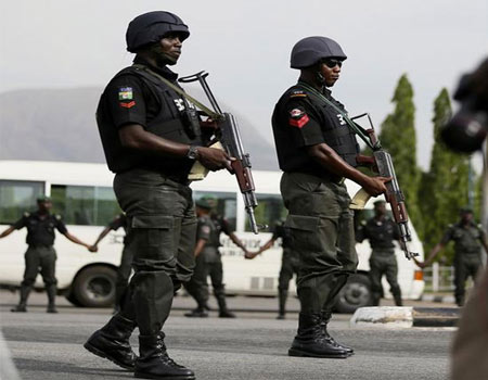 Nigerians policemen 1 20 days after getting married, man allegedly rapes wife to death in Jigawa