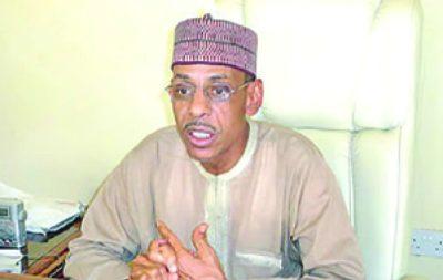 Senate President Lawan: Hakeem Baba-Ahmed emerges power behind the throne