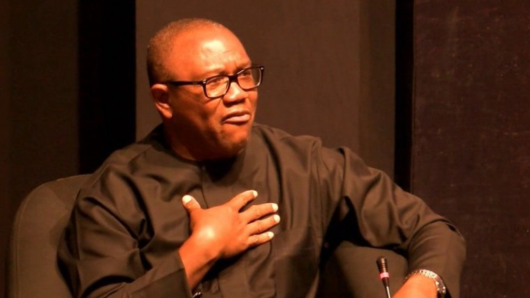 Peter Obi speaks on 'purchase' of N650m house -