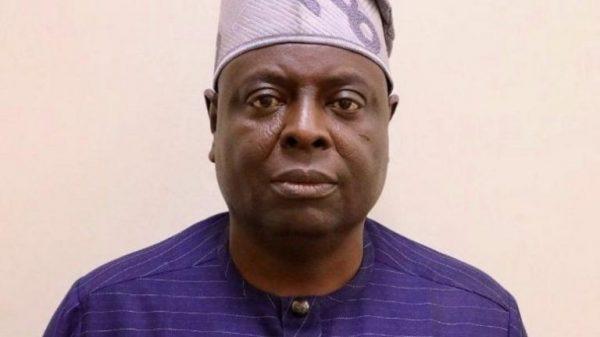 Folorunsho Olabode e1588011835313 Abducted Ekiti Commissioner regains freedom