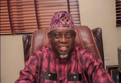 Deji Osibogun 1 e1589716813324 Media mogul, Deji Osibogun, resigns as Yoruba World Congress Organising Secretary