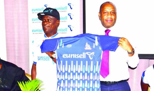 N Rivers United eye NPFL title, commend Eunisell for support