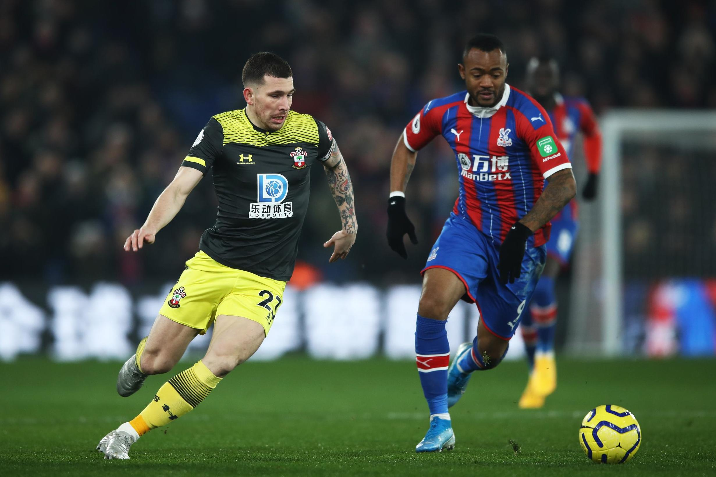 Palace Out Fought, Out Thought And Soundly Beaten