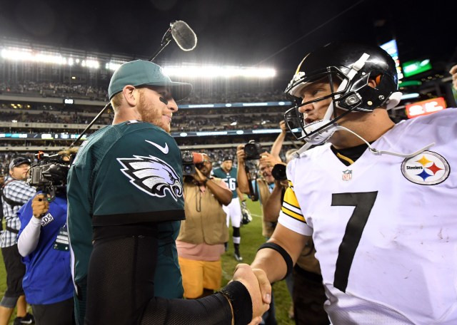 Eagles vs. Steelers: Breaking down the history of in-state rivals