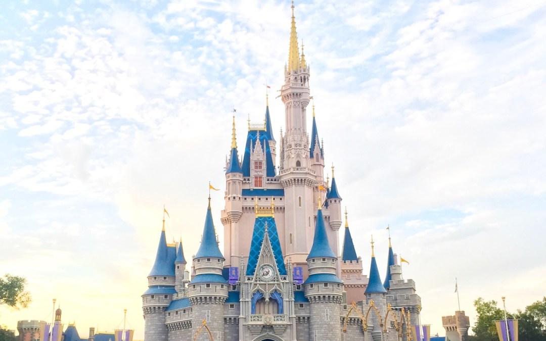 Easing Post-Disney Depression