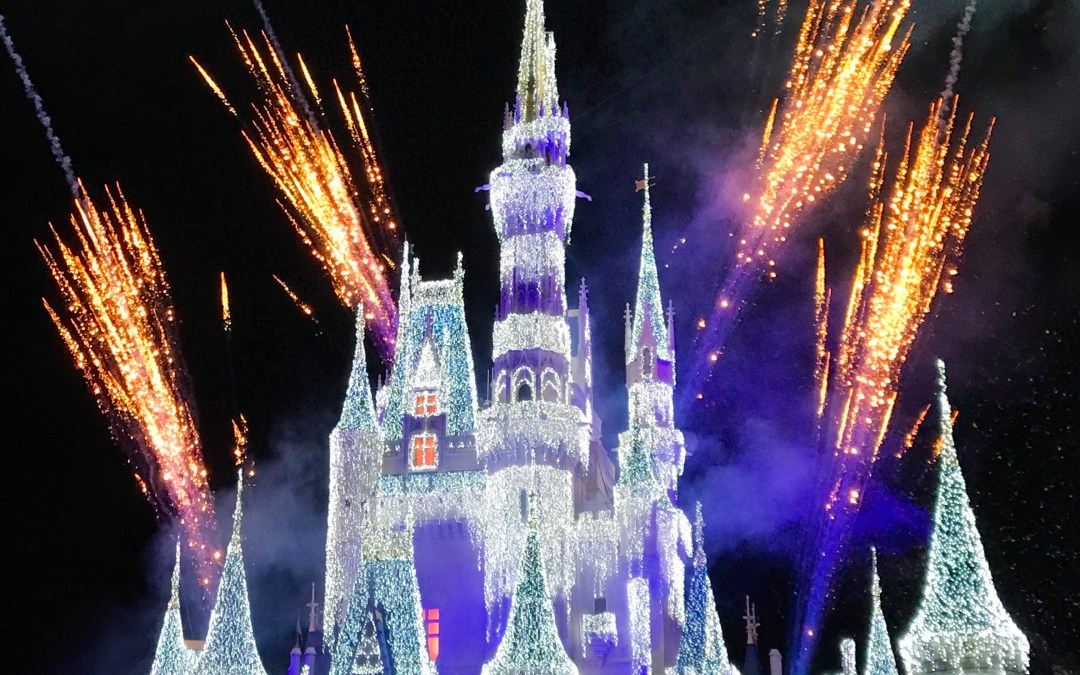 Mickey's Very Merry Christmas Party: My Ultimate Plan
