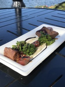 Red Wine-braised Beef Short Rib - Epcot International Festival of the Arts