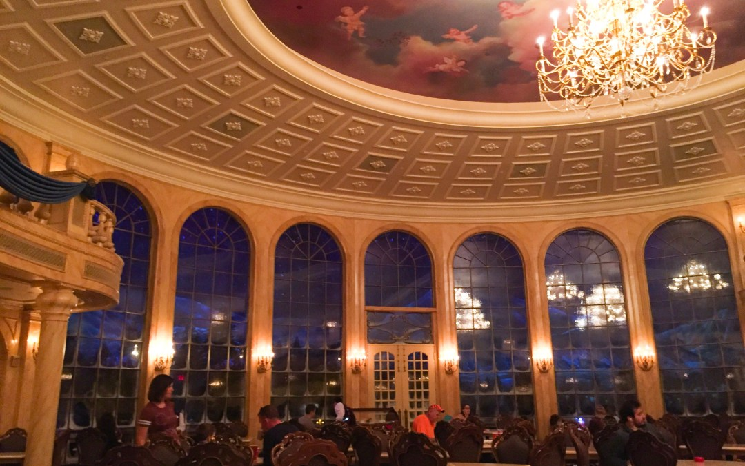 How to Snag Those Popular Disney Dining Reservations (and Why it Matters)