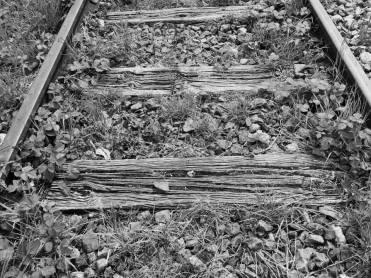 Rail detail