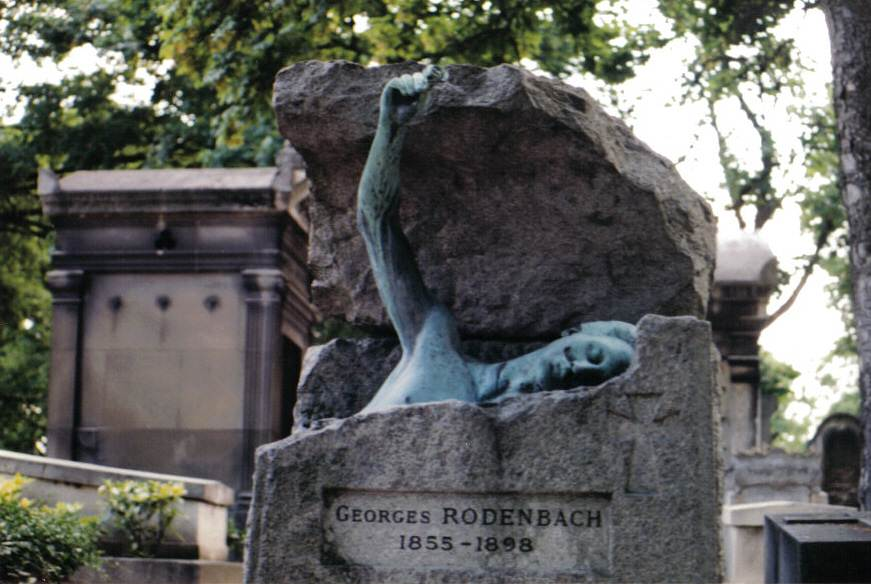 The 14 best graves to find at the Père Lachaise cemetery in Paris