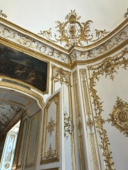 Chateau interior