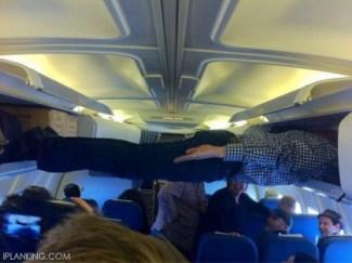 WTFDay Planking