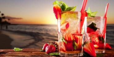 Summer Cocktail Week