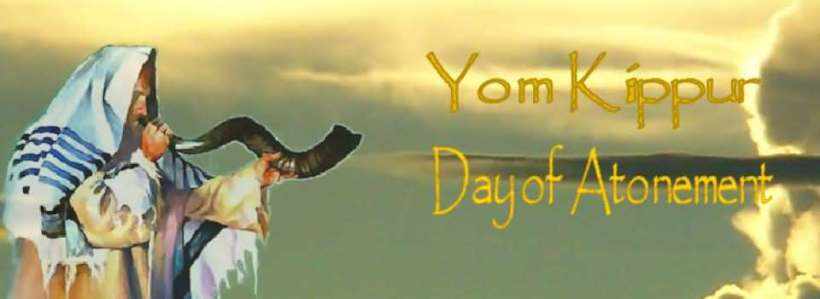 Yom-Kippur-Day-Of-Atonement-Jesus-Christ-Blowing-Shofar