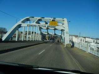 Bridge to Selma, Alabama