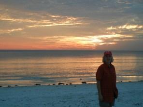 Ft. Meyers Sunset, FL