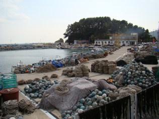 Songjeong Fishery