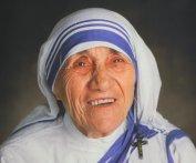 Mother Teresa. Source: http://www.thefamouspeople.com