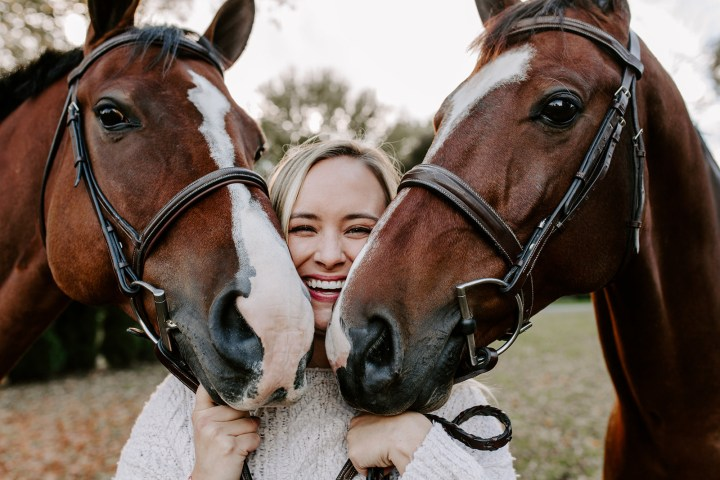 Introducing Amateur Hour: An Equestrian Podcast