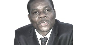 Dr. Christopher Amah