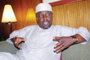 Governor Anayo Okorocha
