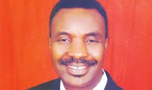 Dr. Ben Nwoye