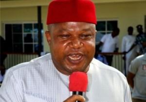 Chief Ogbuefi Ozomgbachi (Credit: www.senatorekweremadu.com)