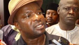Hon. Tony Nwulu