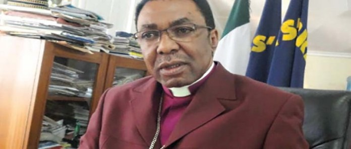 Bishop Emmanuel Chukwuma