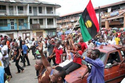 Biafra Zionists Federation