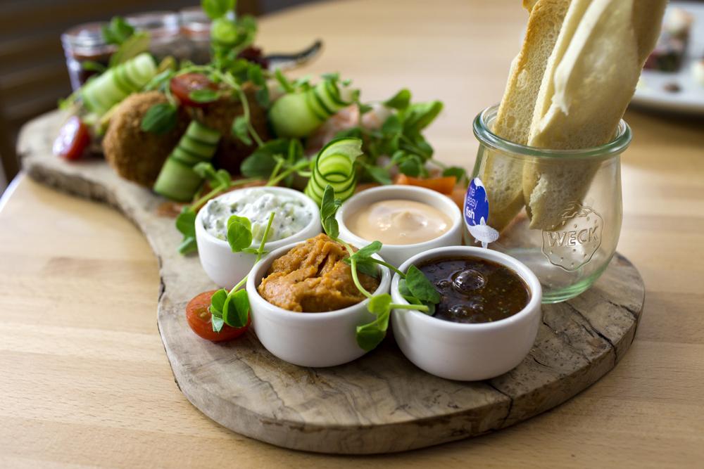 Heaton Moor Restaurant Fish