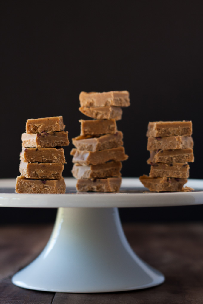 Easy gut lovin fudge that is good for your belly