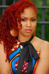 , Dreadlocks Hairstyles, Red Hair, Bath Salts, Beautiful, Red Dreads ___