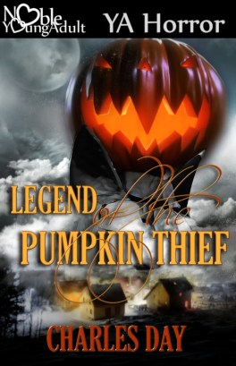 legend of the pumpkin thief