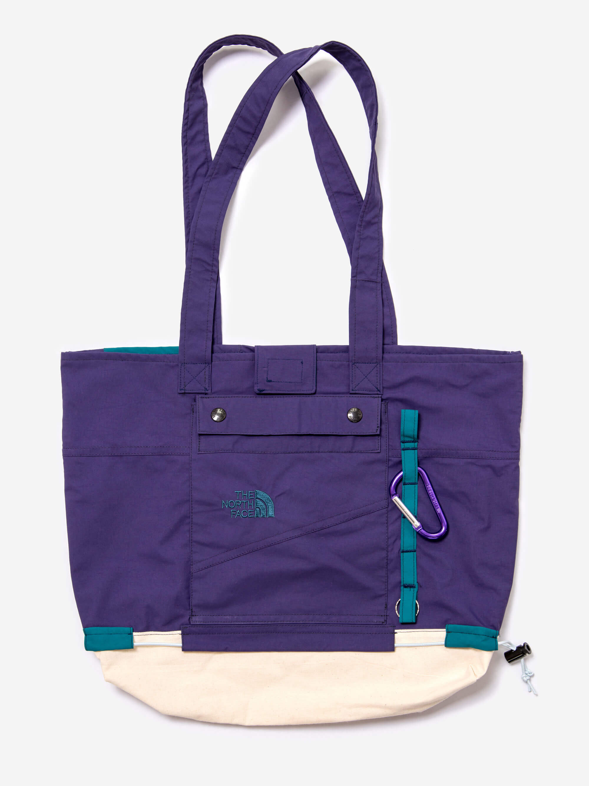 Greater-Goods-Fashion-Upcycling-North-Face-Bag-Purple