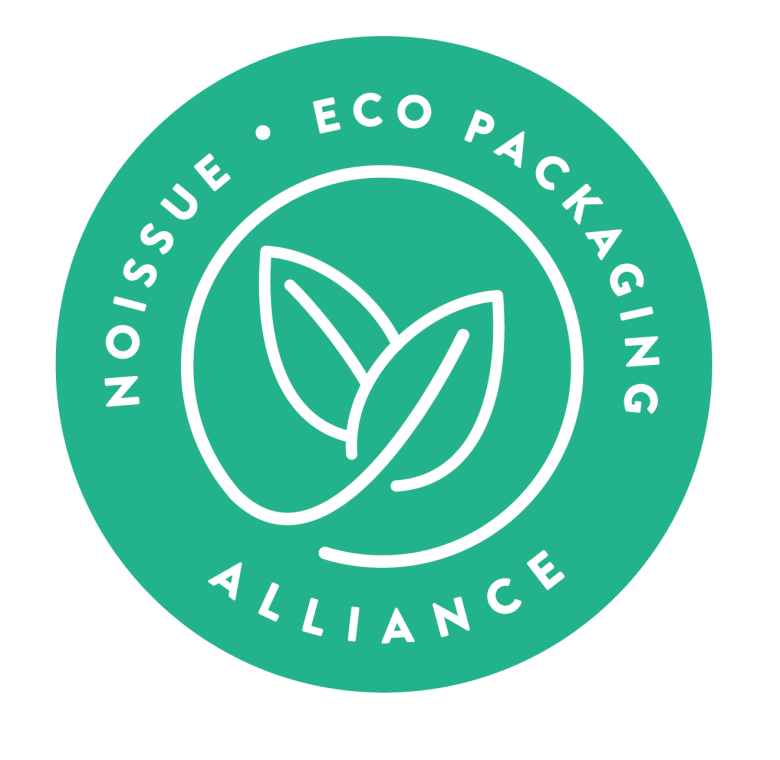 noissue eco packaging alliance logo