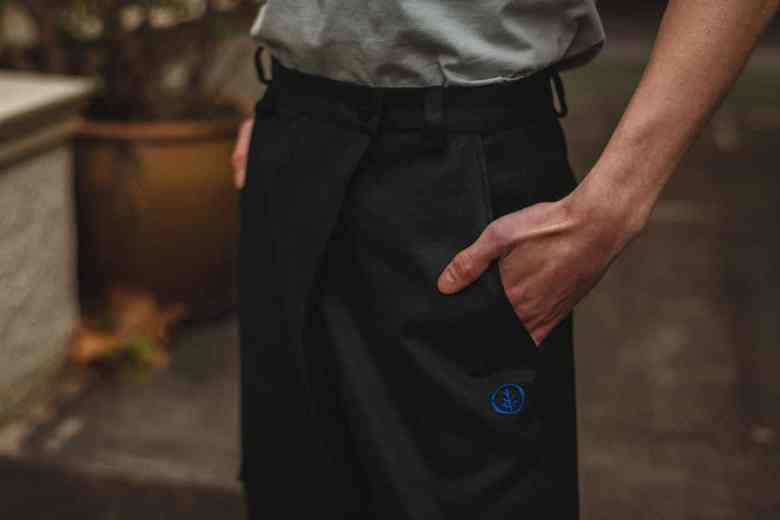 Kodama Apparel Ethical Trousers