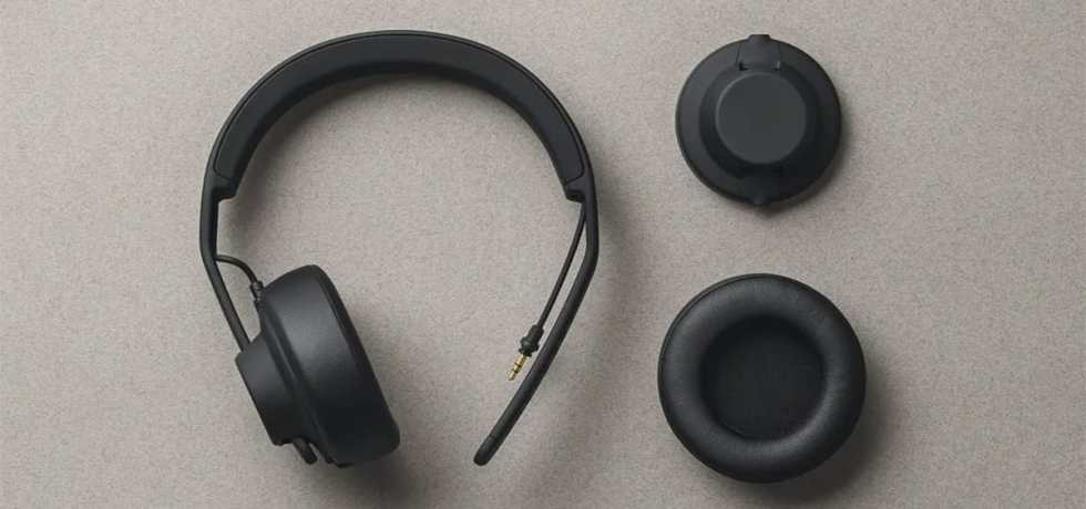 AIAIAI Modular Headphones- Sustainable Product Design