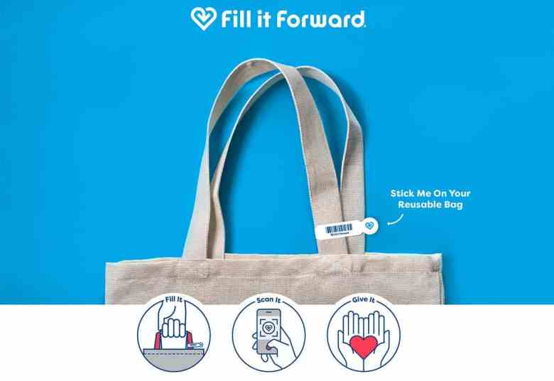 Beyond The Bag Fill It Forward