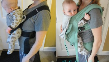 12367746983 Beco Butterfly 2 Carrier Review - The Eco-Friendly Family