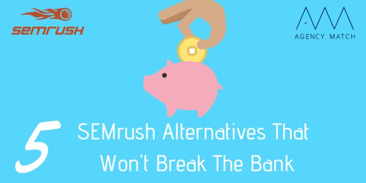 5 cheap alternatives to semrush seo software