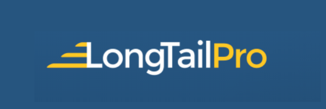 Longtail Pro Logo