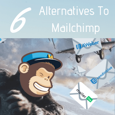 6 Mailchimp Alternatives For Next Level Email Marketing