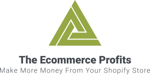 The Ecommerce Profits Green Logo