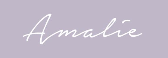 Amalie Logo